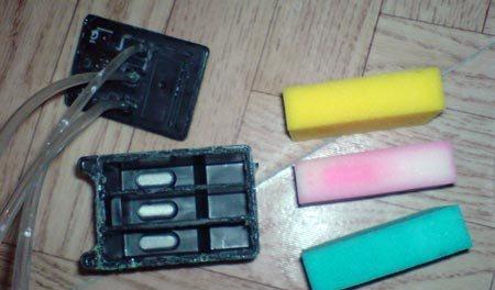 Как сделать систему непрерывной подачи чернил в домашних условиях