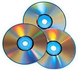 Оптические диски и дисководы оптических дисков