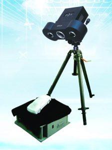Трехмерные сканеры. Что такое 3d сканер? Виды 3d сканеров