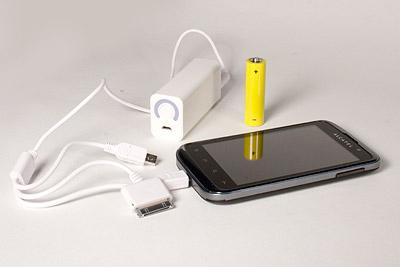 Сверхкомпактная батарея TOP-MICRO