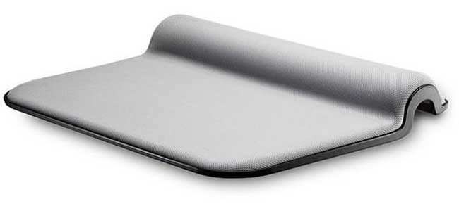 Наколенная охлаждающая подставка под ноутбук