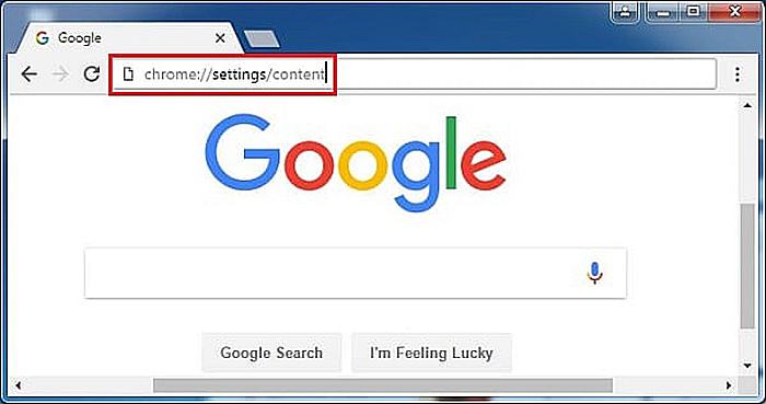 Chrome Plugins включить Adobe Flash Player