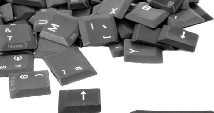Как разблокировать клавиатуру на ПК