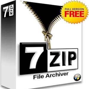 Как создать архив ZIP